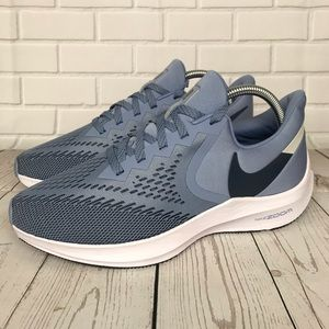 NEW Nike Air Zoom Winflo 6